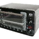 3D Oven Toaster OT-11BS