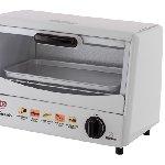 3D Oven Toaster OT-650
