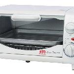 3D Oven Toaster OT-V10A