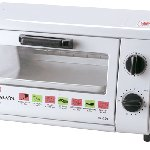 3D Oven Toaster TD-650