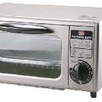 3D Oven Toaster TSK-2832