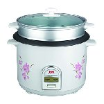 3D Rice Cooker RC-110