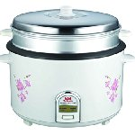 3D Rice Cooker RC-195