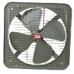 3D Ventilator Fan FA-40L