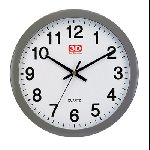 3D Wall Clock WL-688SP