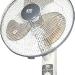 3D Wall Fan Air Stream WF40AS