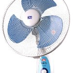 3D Wall Fan Sporty deluxe WF40DL
