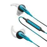 Bose SoundSport™ in-ear headphones — iOS models