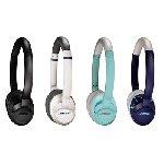 Bose SoundTrue™ on-ear headphones
