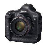 Canon DSLR EOS1DX