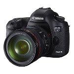 Canon DSLR EOS 5D Mark III