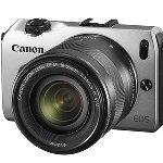 Canon DSLR EOS M