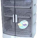 Imarflex DD-867 Dish Dryer