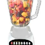 Imarflex IB-350FG Food Processor with Blender IB-350FG