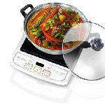 Imarflex IDX-1200 Induction Cooker