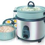 Imarflex IRC-18S Rice Cooker