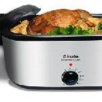 Imarflex IRO-2200S Roaster Oven