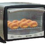 Imarflex IT-180CS Oven Toaster