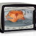 Imarflex IT-180RS Oven Toaster