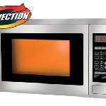 Imarflex MOD-CV-30DS Microwave Oven