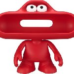 Beats Pill Dude Character