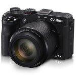 Canon Digital Camera Powershot G3X