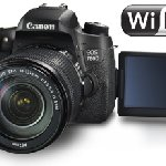 Canon DSLR EOS 760D