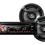 Pioneer DXT-X166UB