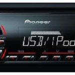 Pioneer MVH-X165UI