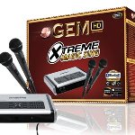 Xtreme Magic Sing GEM HD-Smart Videoke