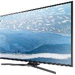 Samsung 40 inch 4K UHD Flat Smart TV KU6000 Series 6