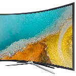 Samsung Full HD Curved Smart TV K6300 Series 6