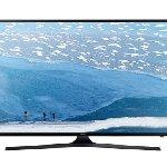 Samsung UHD 4K Flat Smart TV KU6000 Series 6