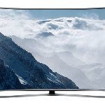 Samsung 88-inch SUHD 4k Curved Smart TV KS9800X Series 9