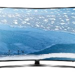 Samsung UHD 4K Curved Smart TV KU6500 Series 6