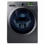 Samsung WW12K8412OXTC 12.5kg AddWash Front Load Washing Machine