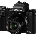 Canon Digital Camera G5X