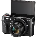 Canon Digital Camera G7X II