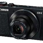 Canon Digital Camera G9X