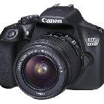 Canon DSLR EOS 1300D
