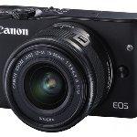 Canon Mirrorless Camera EOS M10
