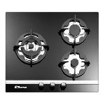 Tecnogas Built-on Hob TBH6030CTG