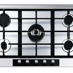 Tecnogas Built-on Hob TBH9050CSS