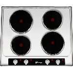 Tecnogas Built-on Hob TBH6004HSS