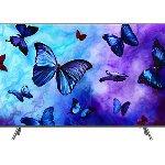 Samsung QA65Q6FNAG 65-inch 4K Smart QLED TV
