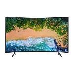 Samsung UA49NU7300 49-inch 4K UHD Curved Smart TV