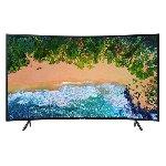 Samsung UA55NU7300 55-inch 4K UHD Curved Smart TV
