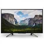 Sony KDL-50W667F 50-inch Smart LED TV