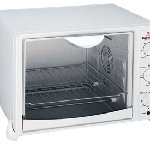 3D Electric Oven CK-16A