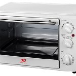 3D Electric Oven CK-18C